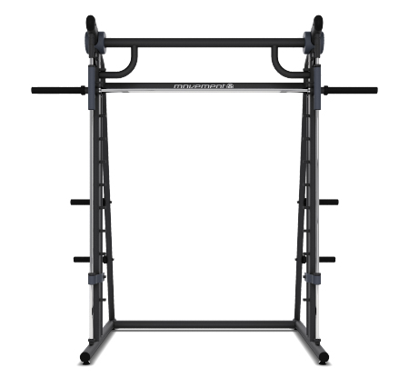 SMITH MACHINE FF 607